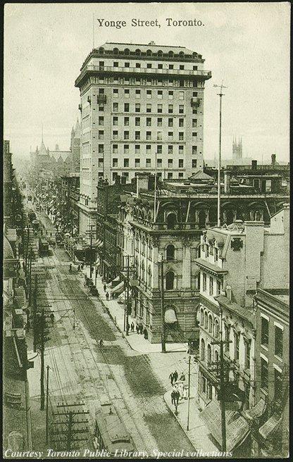 Traders Bank Building-8(TorontoPublicLibrary)